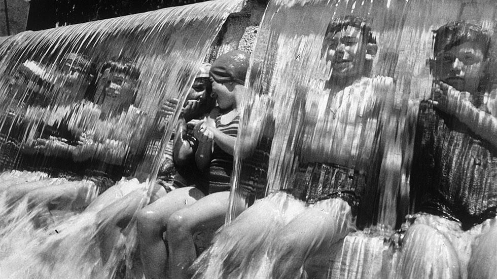 Vintage Heat Waves Blasts from the Past (PHOTOS