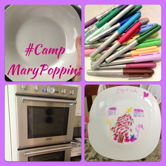 Easy Sharpie Drawings For Kids