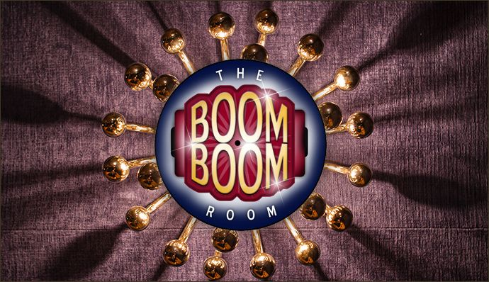Developed and owned by an entertainment megastar, The Boom Boom ...