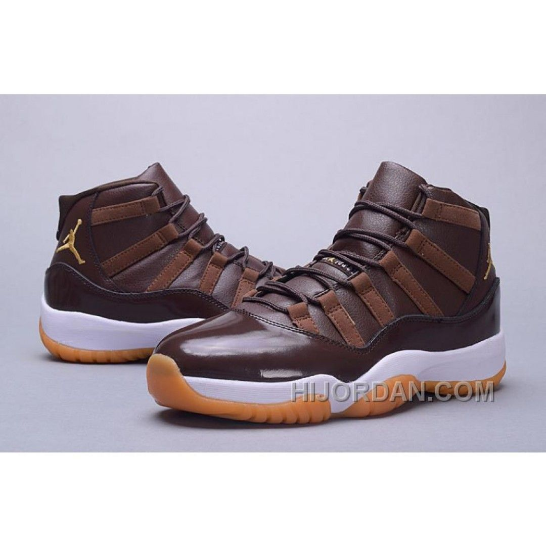 ef9937a8271a chocolate air jordan 11 shoes