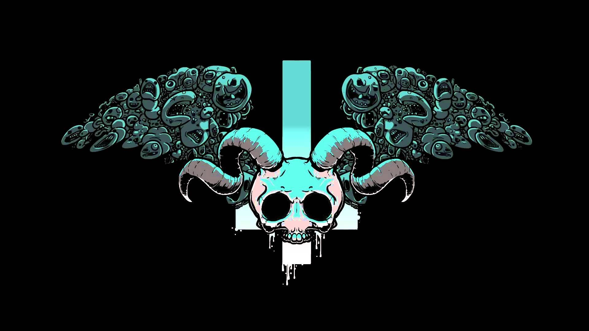 The Binding Of Isaac Afterbirth Wallpapers Best Hd Game The