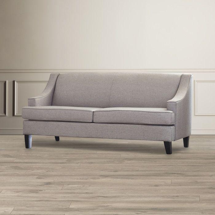 Three Posts Rhinebeck Sofa Amp Reviews Wayfair Furniture