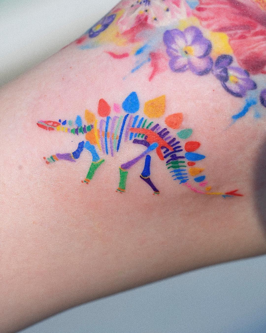 Top 70 Cute Tattoo Design Ideas For Girls | Howlives - Part 21 -  70 Tattoo Design Ideas For Girls-Click Here for Larger Image: rose tattoo;arm tattoos; wrist tatt - #Cute #Design #girls #Howlives #Ideas #Jewelryinspo #Part #tattoo #tattooarm #Top