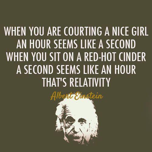 Understanding Relativity Words Einstein Quotes Wonderful Words