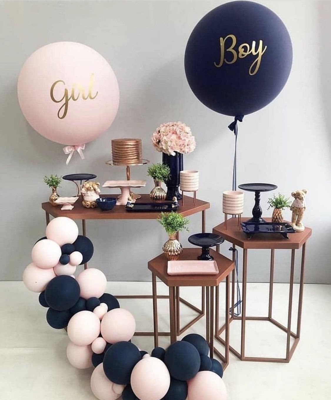 Pin by Destiny Moiza on Baby Stuff Creative baby shower
