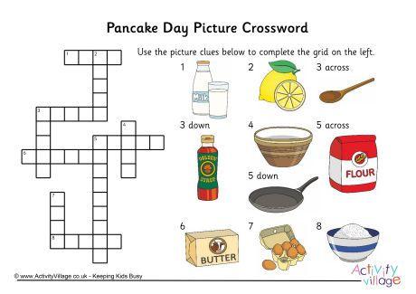 Fat Free Food Crossword Clue