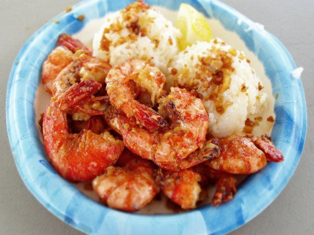 Image result for best shrimp trucks oahu