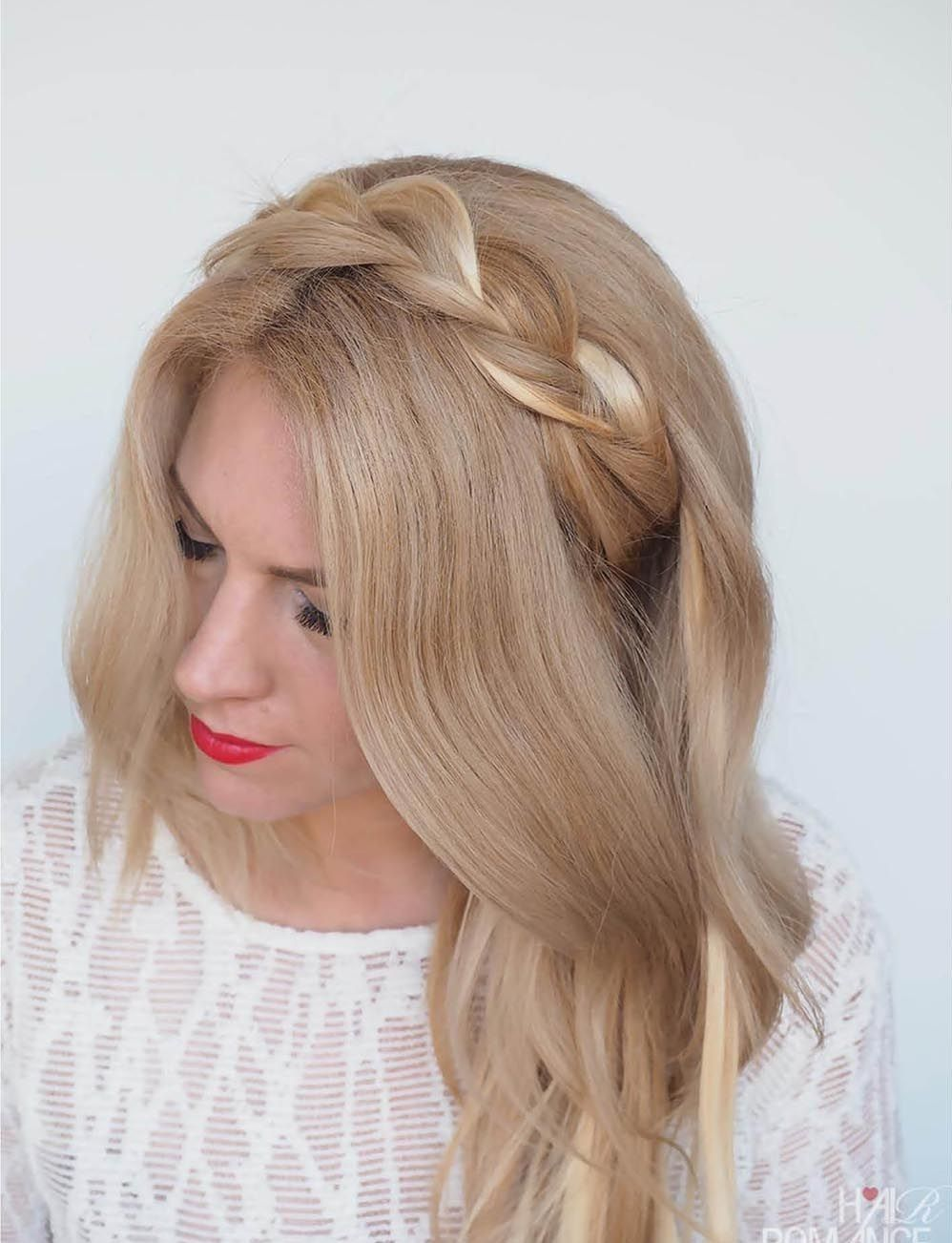 amazing braid hairstyles for party and holidays amazing braids