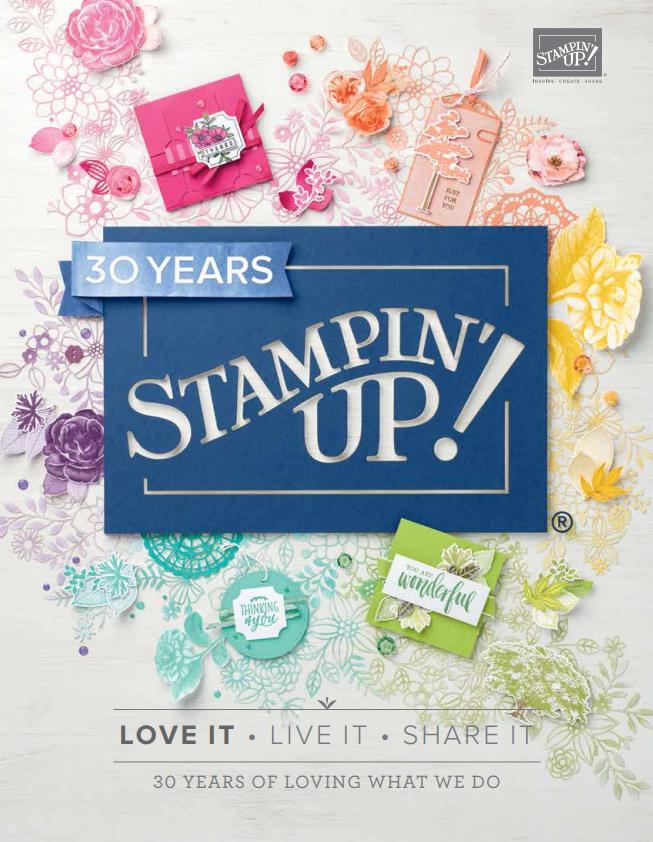 Stampin' Up! Artisan {Gift Bag Punch Board} | Fun fold ...