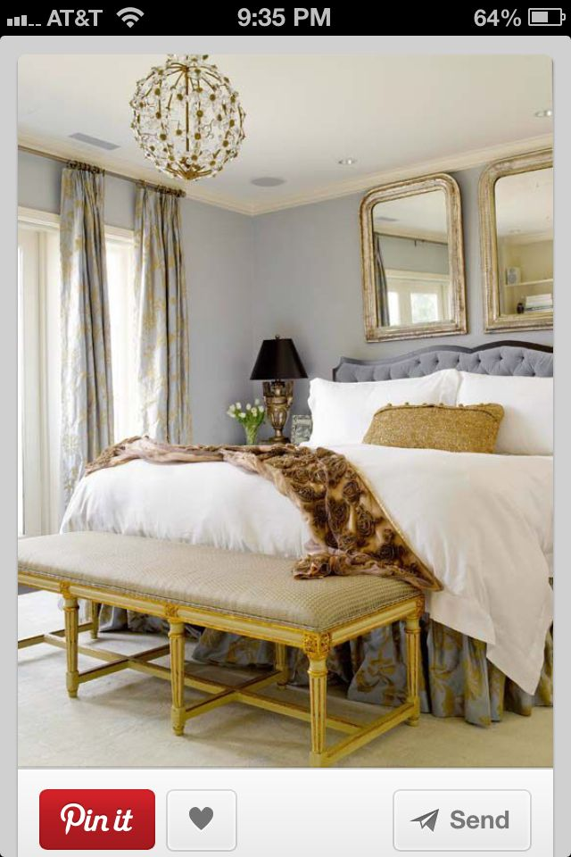 Luxury Guest Room Color Schemes