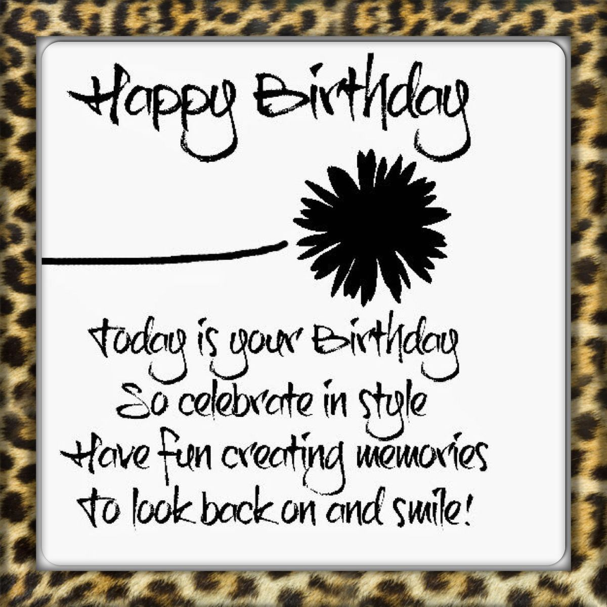 Pin By Janice Schachner On Card Verses Pinterest Happy Birthday