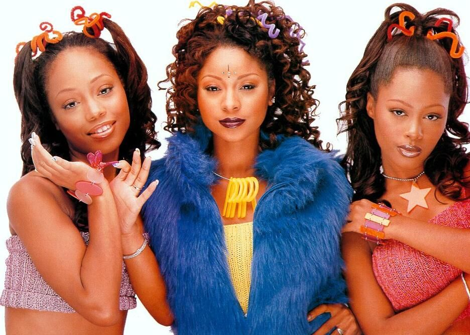 Where Are They Now 11 Singers And Rappers Who Didn T Blow Up Like We Thought They Would Black Girl Aesthetic Black Girl Fashion Black Hair 90s