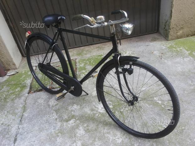bicicletta-uomo-epoca-freni-a-bacchetta