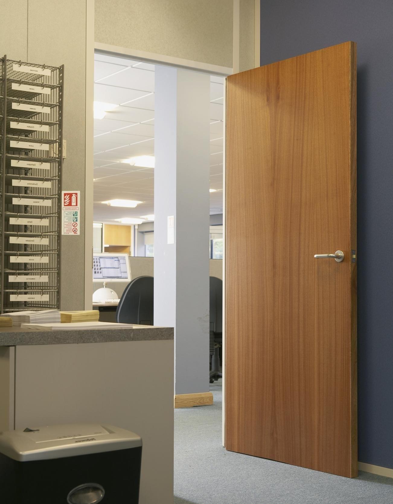 Sapele Veneer Door · JoineryFlush DoorsInternal ...