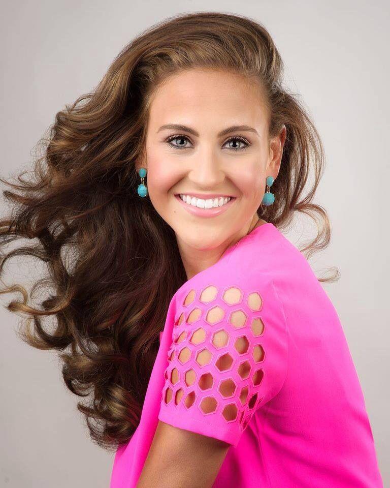 Miss Colorado Outstanding Teen 90