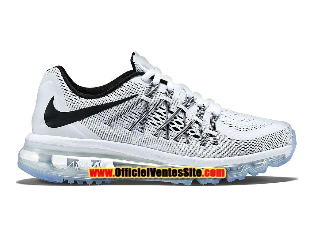 new nike air max 2015 gs chaussure de nike running pas cher pour rh pinterest com