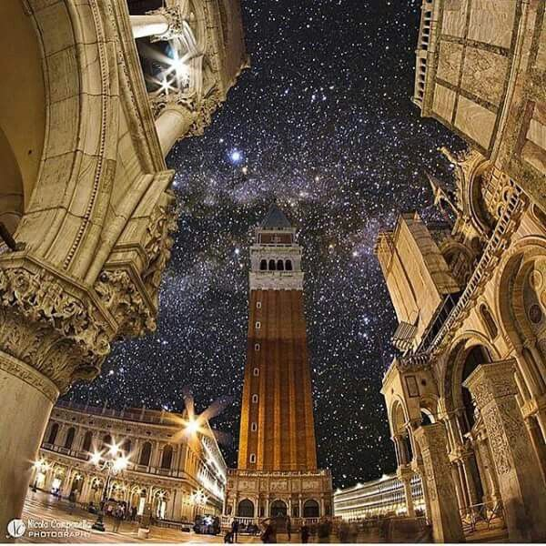 Piazza di San Marco, Venice