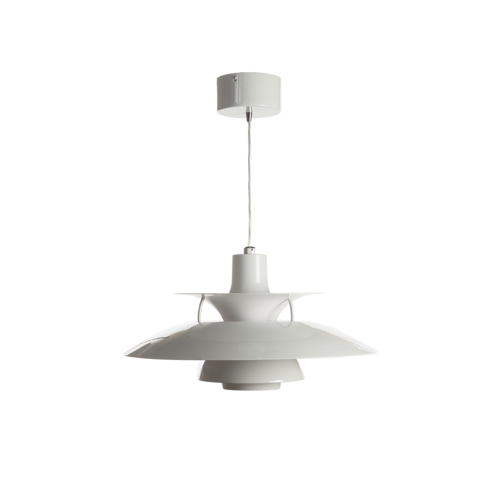 Hans andersen home athy white pendant lamp athy pendant lamp white