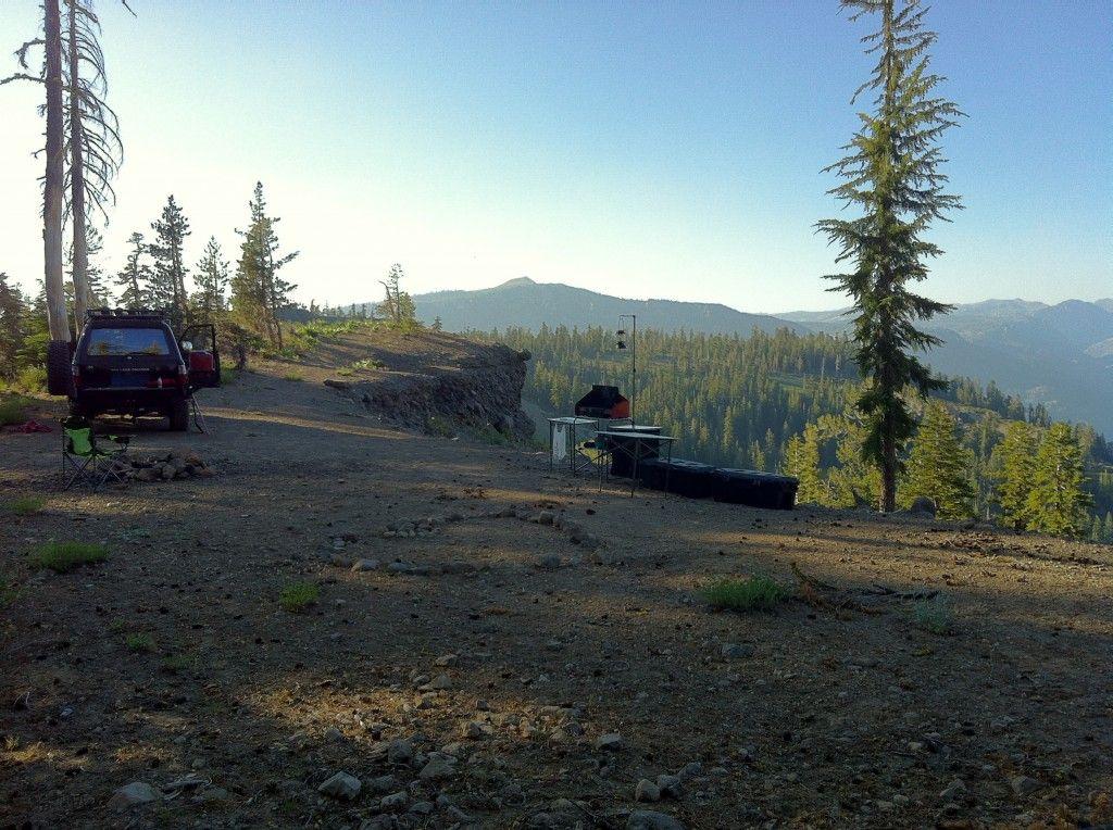 Overland Trip: Lake Alpine, CA   Overland   Offroad   Offroad