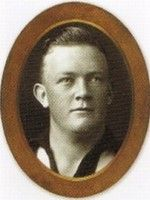 Horace (Paddy) Edmonds, 1908-1975, Played for Collingwood Football Club.