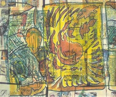 Galerie - Martin Kyrych a Šimon Sýkora: Logika nevolnosti