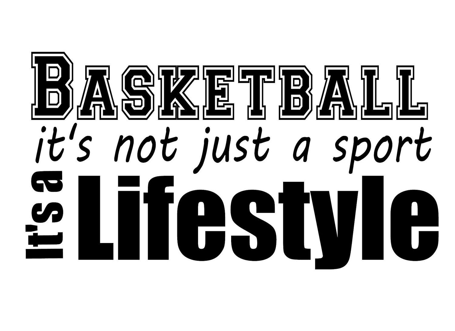 Basketball quotes instagram