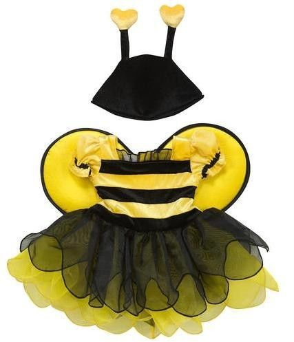 NWT Girls Koala Baby Honey BUMBLE BEE Costume Dress-up Size- 3T 4T 5T  Toddler In Clothing Shoes U0026 Accessories Costumes Reenactment Theater . f283d0f99a02