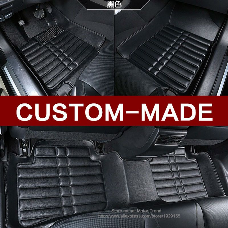 Custom Fit Flooring: Custom Fit Car Floor Mats For Lexus GS ES250/350/300h