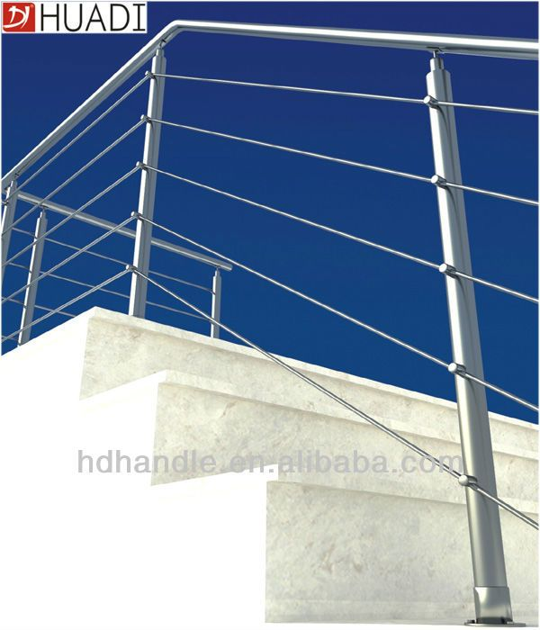 Best Stainless Steel Handrail Railing Outdoor Hand Railings 400 x 300