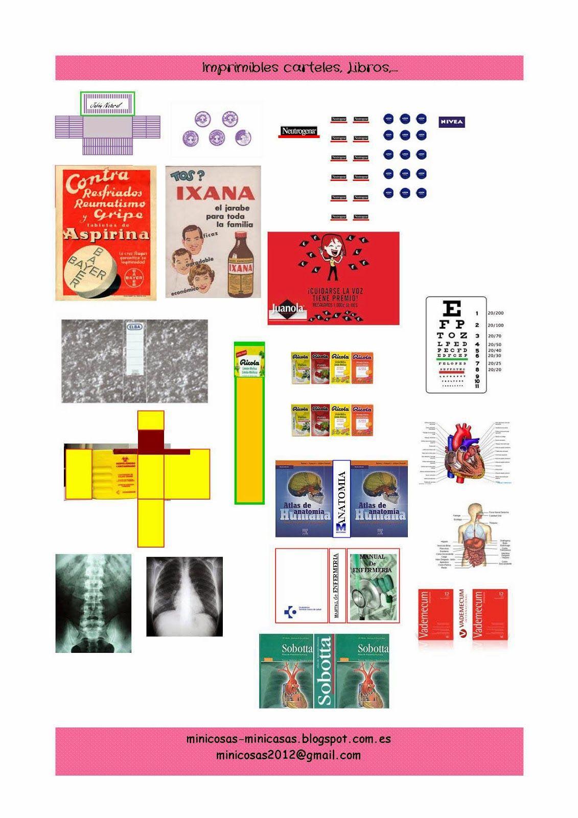 como promet aqu van mis primeros imprimibles escala 1 12 hechos rh pinterest com Printable Dollhouse Wallpaper Art Deco Doll Printables Xbox Games
