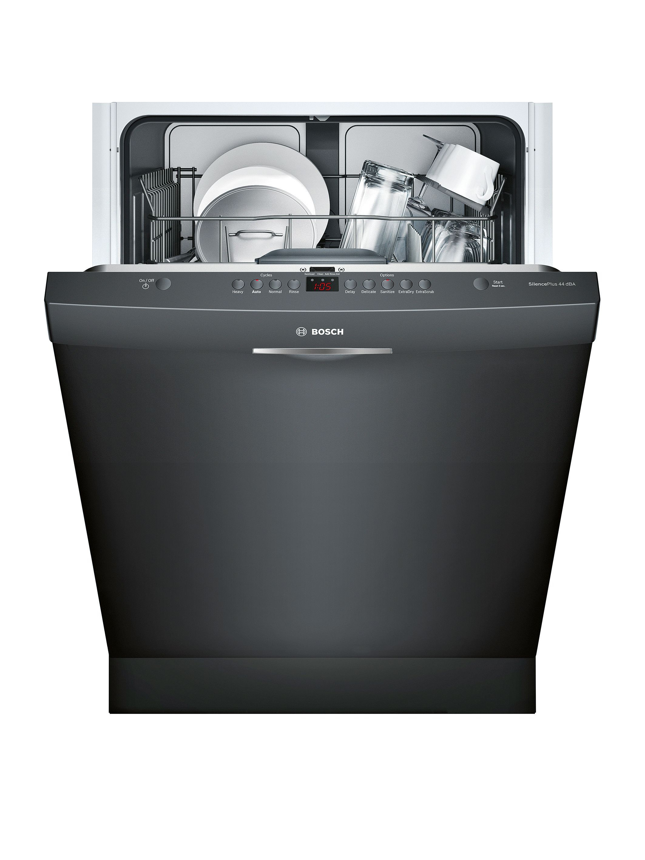 BOSCH SHS63VL6UC Dishwasher Stainless steel