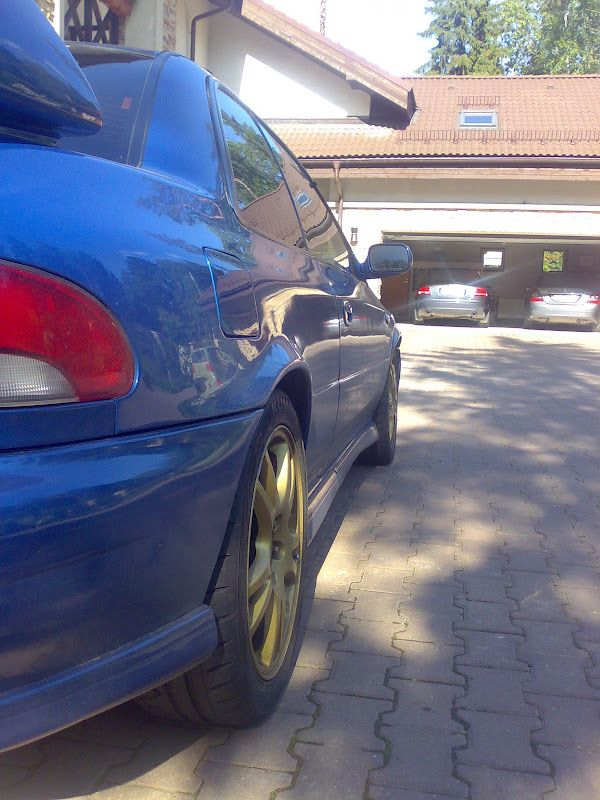nice rolled fenders | GC8 | Car, Vehicles, Bmw