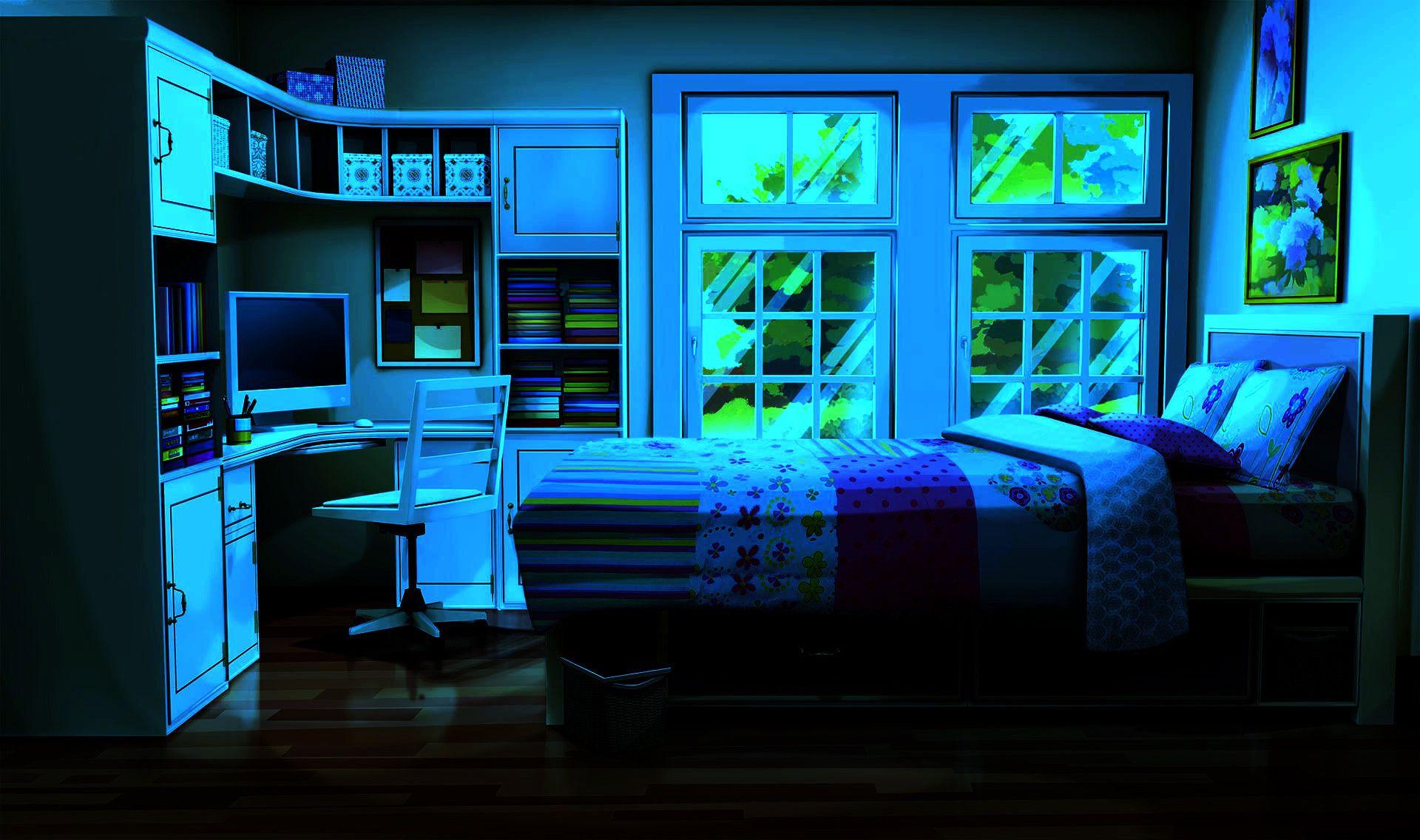 картинки комнат в интернете моей