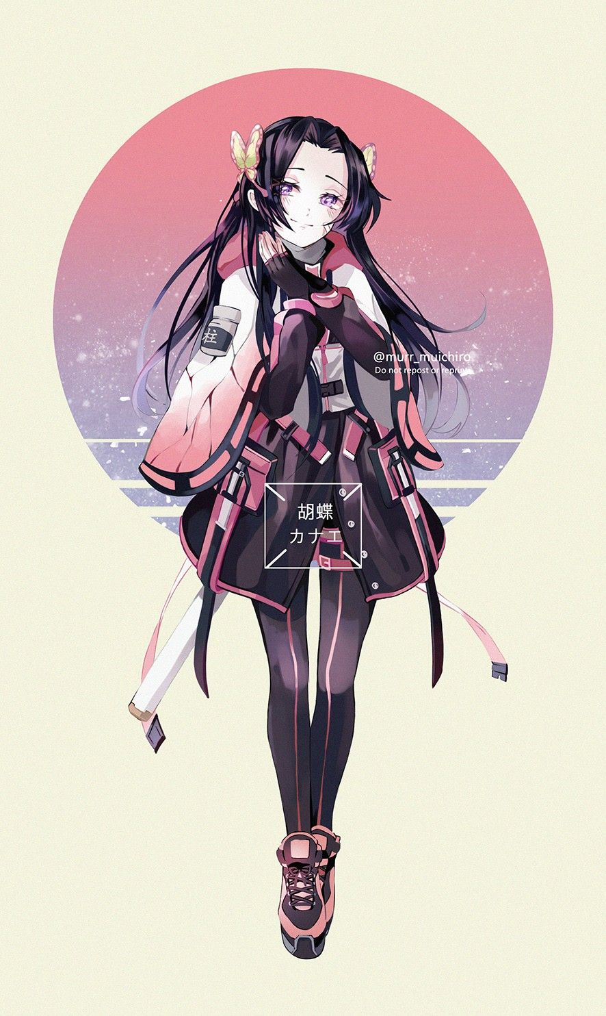Pin Oleh Sana Di Anime Manga Ilustrasi Karakter Gambar Karakter Animasi