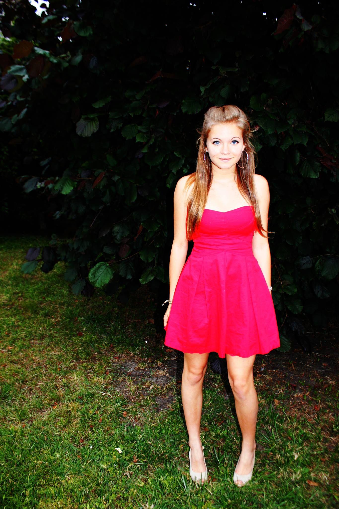 Une princesse dans un jardin plein de conards all stars