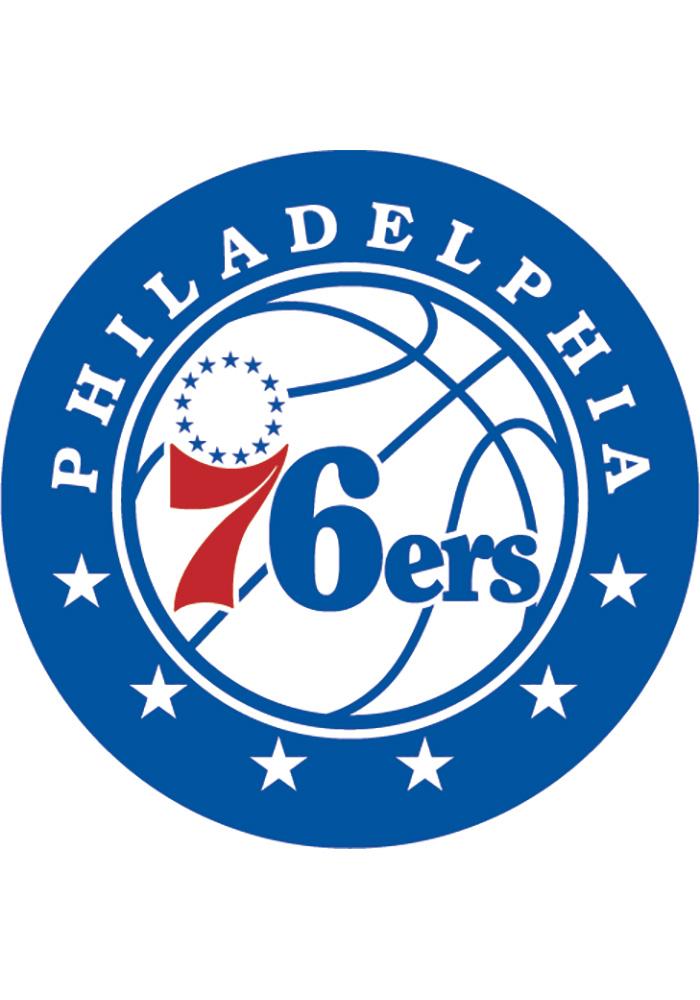Philadelphia 76ers Blue Team Logo PopSocket 2010010 in
