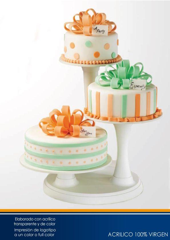 Porta Torta Bases Para Pasteles Gradas De La Torta De Boda