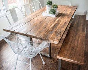 Explore Barn Board Tables Boards And More Interior Design Trends