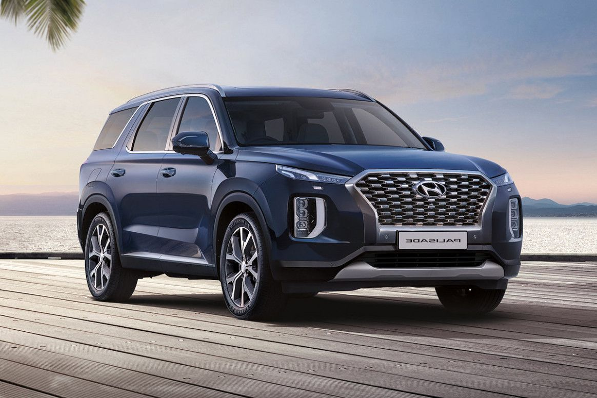 5 Things To Avoid In Hyundai Palisade 2020 Price Philippines Hyundai Palisades Concept Cars