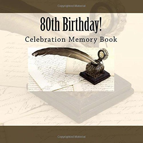 2495 Amazon80th Birthday Celebration