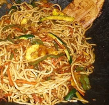 Chicken chow mein easy recipe chicken chow mein chow mein and chicken chow mein easy forumfinder Image collections