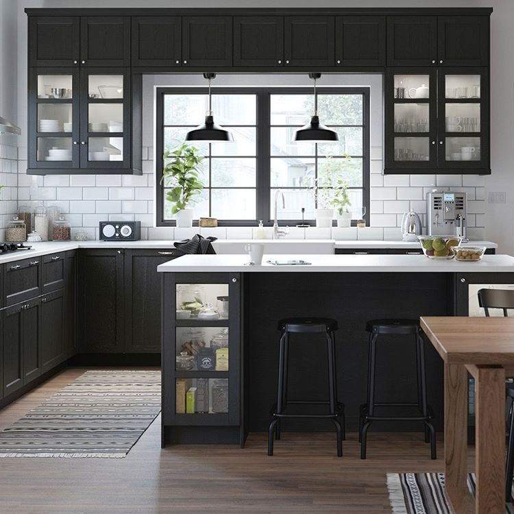 Your cabinets set the tone for the whole kitchen - find ...