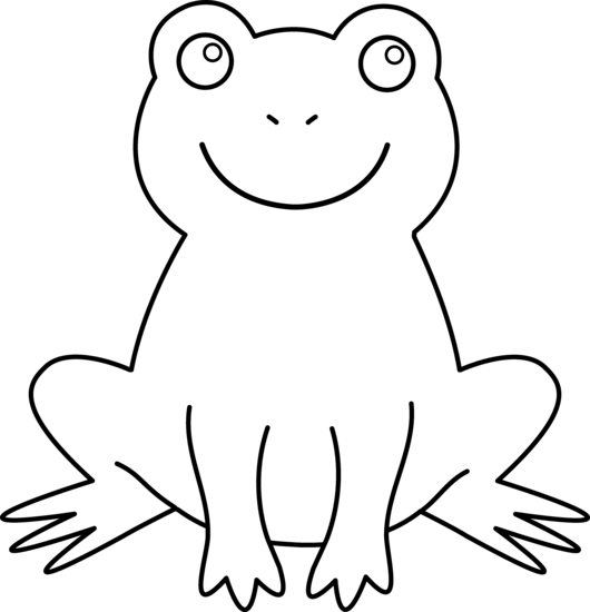 frog coloring page doodle art pinterest coloring search and