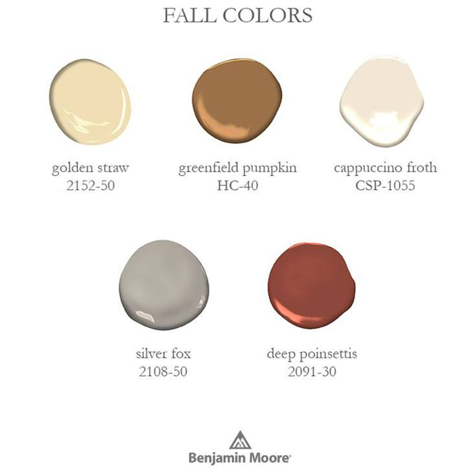 benjamin moore fall color picks benjamin moore fall on home office paint colors 2021 id=62751