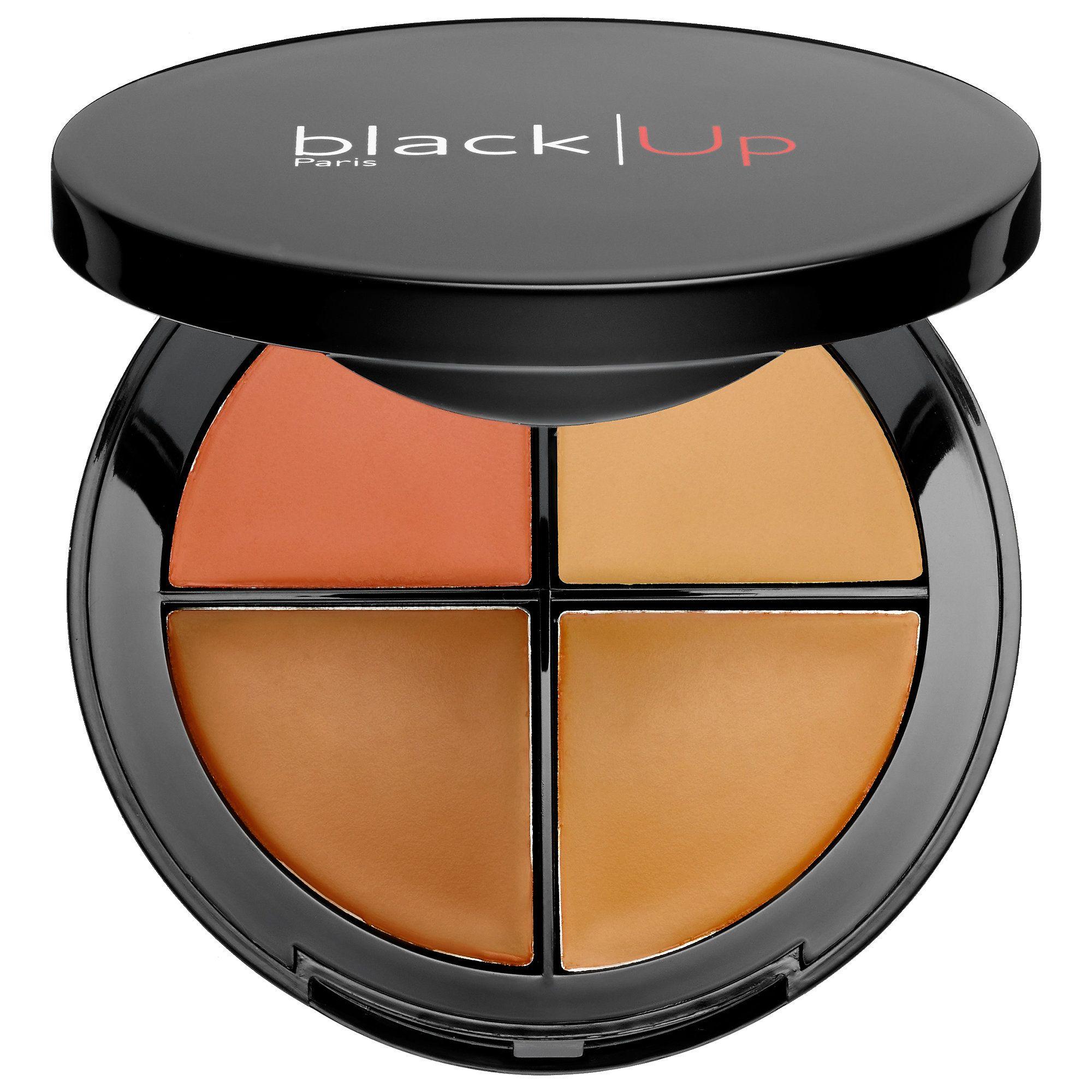 Shop black Up's Concealer Palette at Sephora. Each of