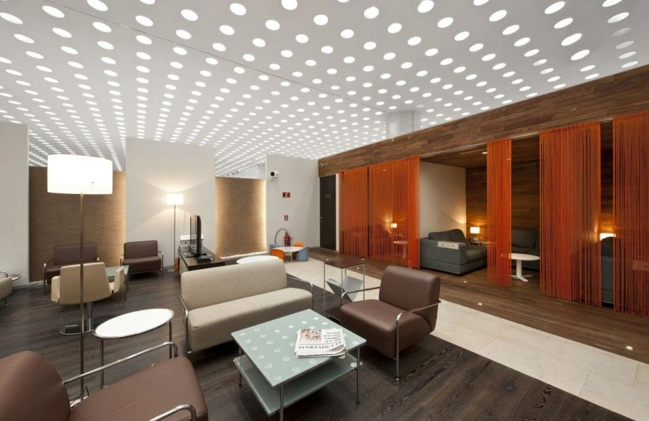 Inspirational Basement Lighting solutions