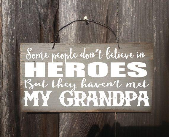 gift for grandpa, grandpa gift, grandpa sign, grandfather gift, grandfather sign, Christmas gift for grandpa