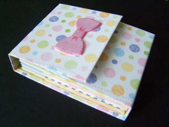 Gift Card Box Holder For 8 Standard Cards By PapermadebyK