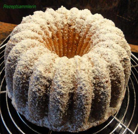 Alternatives Weihnachtsessen.Rührteig Christkranz Statt Stollen Recipe Süsses Kuchen