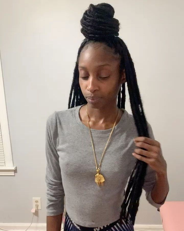 💕 Locs 💕  Come get Loc'd in Ladies Dm for booking.. ➖➖➖➖➖➖➖➖➖ Including the Following: Name Loc Style (or include picture of you do not know the name) Also include desired length  #fauxlocs #goddesslocs #atlgoddesslocs #atlfauxlocs #atlhair #idohair #protectivestyles #protectivestyle #atlantagoddesslocs #atlantahairstylist #fauxlocsatlanta #fauxlocsnbeautiful #locstylesformen #locs #blondehair #goldenblonde #blondehighlights #longhairdontcare #longhair #blackhair #goddessbraids #goddesslocsatl